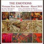 Vietnam Fine Arts Museum Exhibition