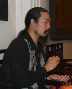 Nguyen Quoc Huy